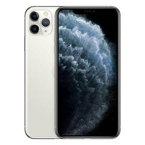 iPhone 11 Pro Max 256GB   - Silver AT&T