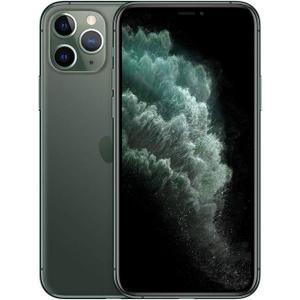 iPhone 11 Pro Max 512GB   - Midnight Green Unlocked