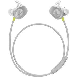 Headphones Bose Soundsport - Citron