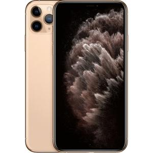 iPhone 11 Pro Max 512GB   - Gold Unlocked