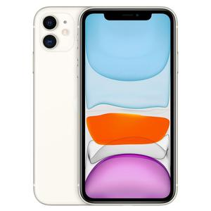 iPhone 11 128GB   - White Unlocked