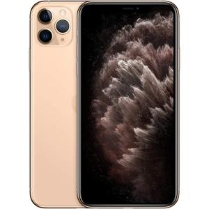 iPhone 11 Pro Max 64GB   - Gold T-Mobile