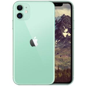 iPhone 11 64GB - Green AT&T
