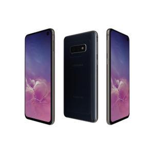Galaxy S10e 256GB - Black Unlocked