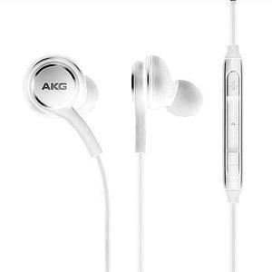 Earphones  AKG EO-IG955  - White