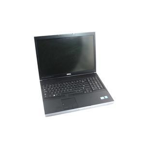 Dell Precision M6400 17-inch (2008) - Core 2 Duo P8700 - 6 GB  - HDD 320 GB
