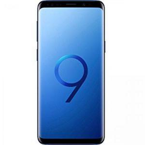 Galaxy S9+ 128GB - Coral Blue - Unlocked GSM only