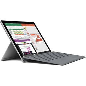 "Microsoft Surface pro 5 12"" Core M 0.8 GHz - SSD 128 GB - 4 GB QWERTY - English (US)"
