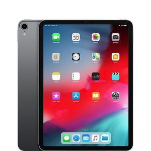 iPad Pro 12.9-inch 3rd Gen (October 2018) 64GB - Space Gray - (Wi-Fi)