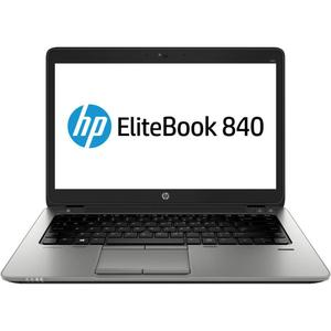 Hp Elitebook 840 G1 14-inch (2013) - Core i5-4300U - 8 GB - HDD 500 GB