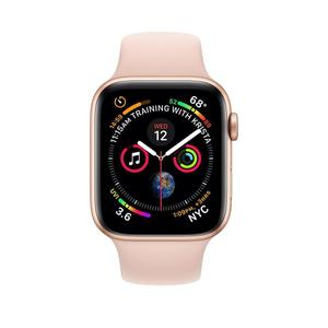 Apple Watch Series 4 GPS  40mm Pink Sport Band
