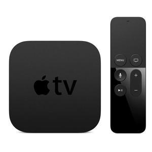 Apple TV 4K (2017) - SSD 64GB