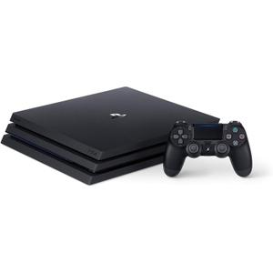 Gaming Console Sony PlayStation 4 Pro 1TB - Black
