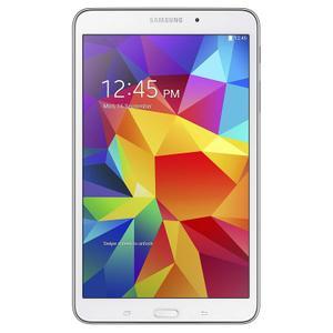 Galaxy Tab 4 (June 2014) 16GB  - White - (GSM)