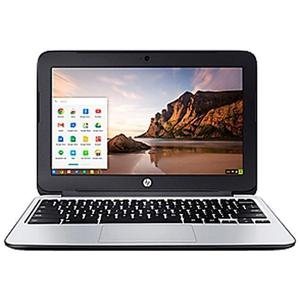 HP ChromeBook G3 Celeron N2840 2.16 GHz 16GB SSD - 2GB