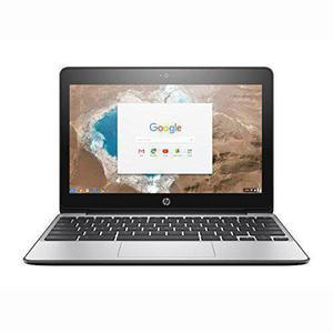 HP ChromeBook 11 G5 Celeron N3060 1.6 GHz - SSD 16 GB - 4 GB