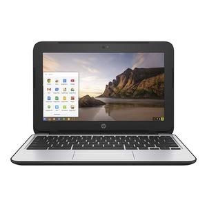 HP Chromebook 11 G4 EE Celeron N2840 2.16 GHz 16GB SSD - 4GB