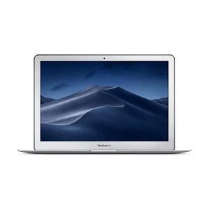 MacBook Air 13.3-inch (Mid-2012) - Core i5 - 4GB - HDD 128 GB