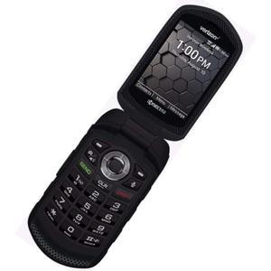Kyocera DuraXV LTE 16GB - Black - Verizon