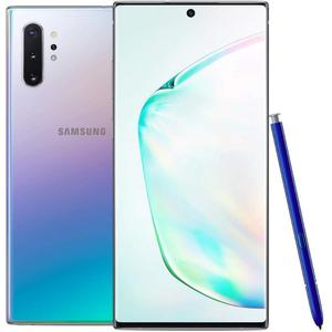 Galaxy Note10 Plus 256GB   - Aura Glow T-Mobile