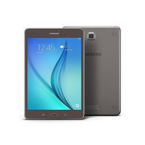 Galaxy Tab A (May 2015) 16GB - Smoky Titanium - (Wi-Fi)
