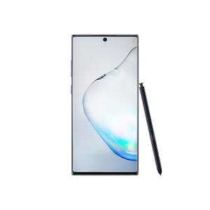 Galaxy Note10 Plus 256GB   - Aura Black AT&T