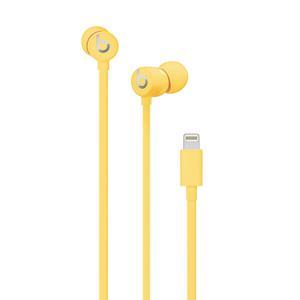 Urbeats 3 Earbud Earphones - Yellow
