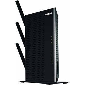 Router Netgear EX7000-100NAR Nighthawk AC1900 - Black