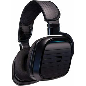 Voltedge TX70 Noise reducer Gaming Headphone Bluetooth with microphone - Black