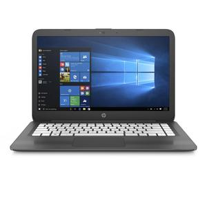 HP Stream 14-CB112WM 14-inch (2019) - Celeron N4000 - 4 GB - eMMC 32 GB