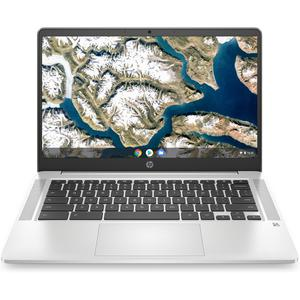HP Chromebook 14A-NA0023CL Celeron N4000 1.1 GHz 64GB eMMC - 4GB