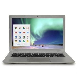 Toshiba Chromebook 2 CB30-B3121 PLM02U-00C008 13.3-inch (2014) - Celeron N2840 - 2 GB - SSD 16 GB