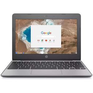 HP Chromebook 11-V033NR Celeron N3060 1.6 GHz 16GB eMMC - 2GB
