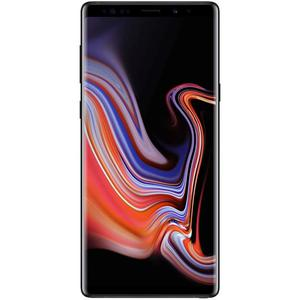 Galaxy Note 9 128GB - Black Unlocked