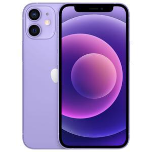 iPhone 12 mini 256GB - Purple - Fully unlocked (GSM & CDMA)