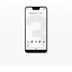 Google Pixel 3 XL 64GB - White Unlocked