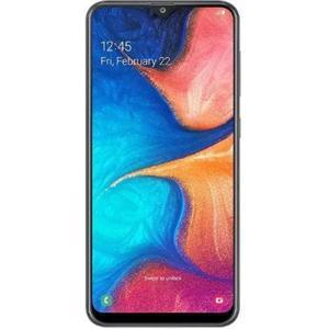 Galaxy A20 32GB (Dual Sim) - Blue Unlocked