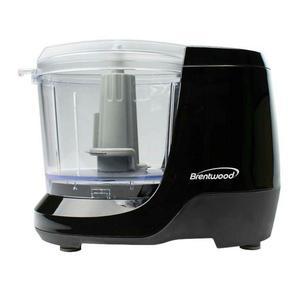 Brentwood MC-109BK Food mixer