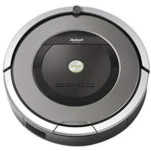 Robot vacuum cleaner IROBOT Roomba 850