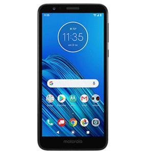 Motorola Moto E6 16GB - Black Verizon