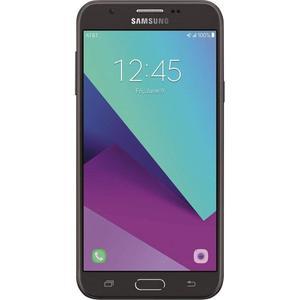 Galaxy J7 Prime 16GB - Black Metro PCS