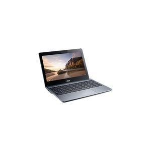 Acer Chromebook 11 C740-C4PE 11.6-inch (2015) - Celeron 3205U - 4 GB - SSD 16 GB