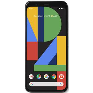 Google Pixel 4 XL 64GB - Black - Locked AT&T