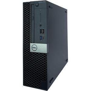 Dell Optiplex 7060 Core i5 3 GHz - SSD 512 GB RAM 16GB