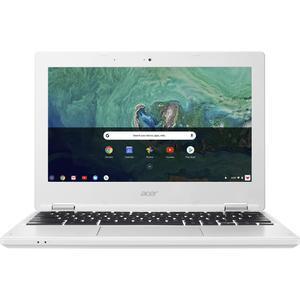 Acer ChromeBook 11 CB3-132-C9M7 Celeron N3060 1.6 GHz 16GB eMMC - 2GB