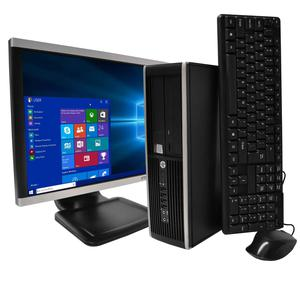 "HP Compaq 6200 Pro 22"" (2011)"