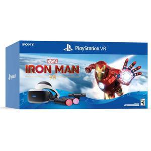 Sony Playstation VR VR headset