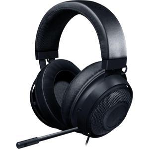 Razer Kraken RZ04-02830100-R3U1 Gaming Headphone with microphone - Black