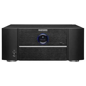 Amplifier Marantz MM8077 Power - Black