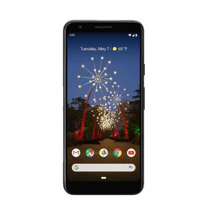 Google Pixel 3a 64GB - Black - Spectrum Mobile